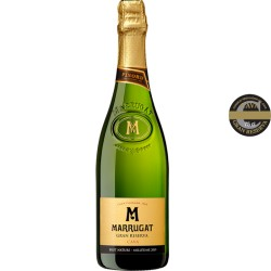 Marrugat Brut-Nature Millésime