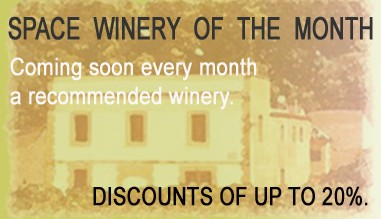 Winery of the month.