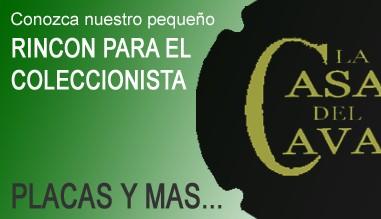 Rincón del coleccionista.